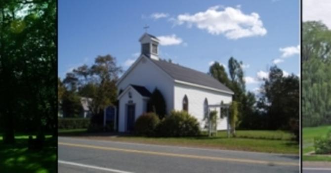 Parish of Cornwallis