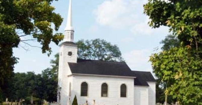 Parish of Aylesford / Berwick