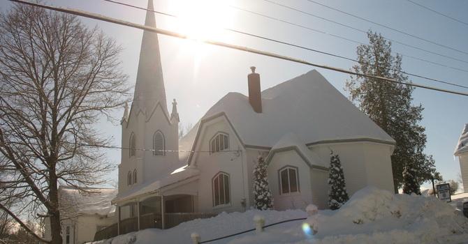 Parish of Brooklyn