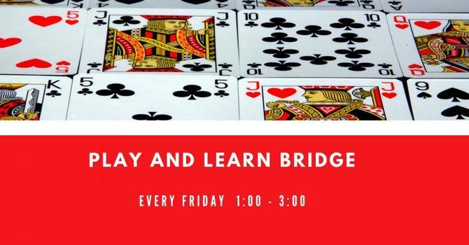 Play and Learn Bridge