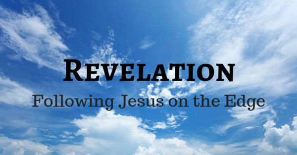 Revelation: Following Jesus on the Edge