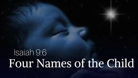 The Four Names of the Child