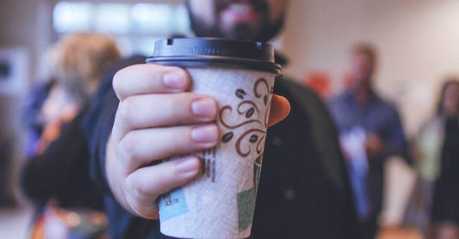 Men's Coffee & Conversation