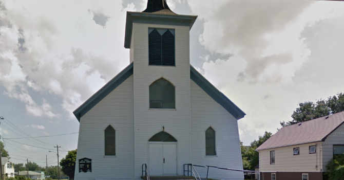 The Collieries Parish in the County of Cape Breton