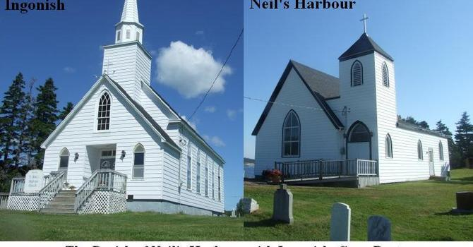 Parish of Neil's Harbour with Ingonish