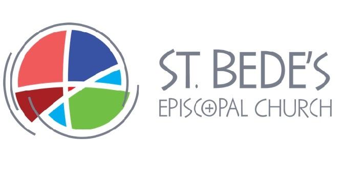 New St. Bede's Logo image