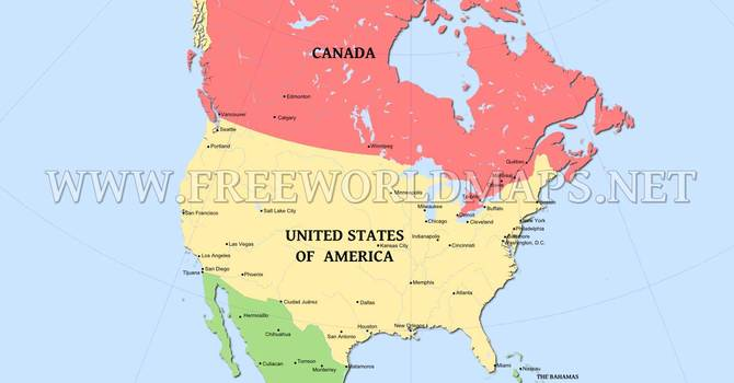 Prayer Bulletin for Churches in North America image