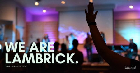 We Are Lambrick