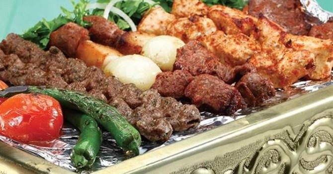 Honada's Syrian Supper
