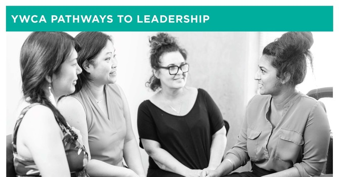 YWCA Pathways to Leadership image