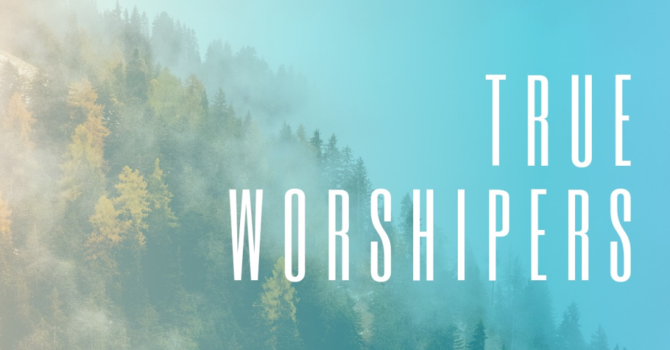 Worship as Warfare