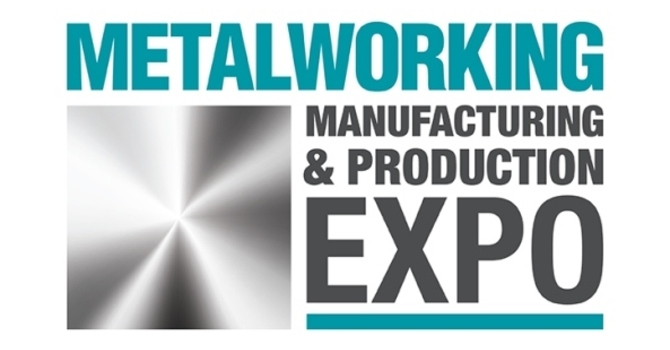 Metalworking, Manufacturing and Production Expo! image