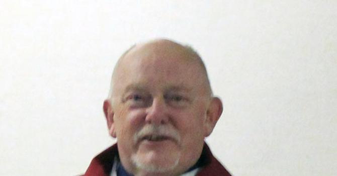 Ian Nestegaard Paul, Priest image