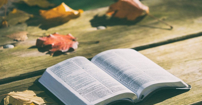 John 18:36-38  and Colossians 1:9-20 image