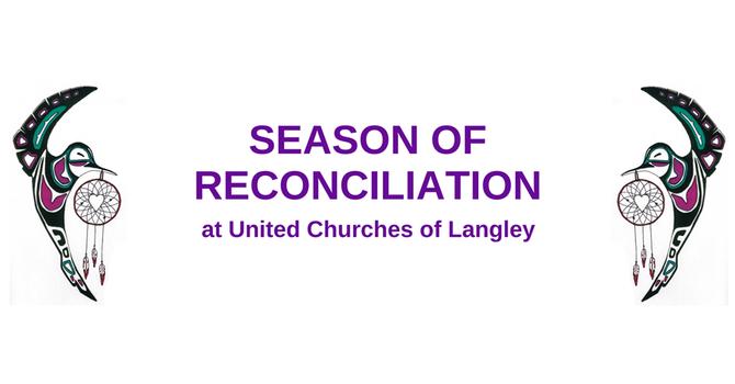 Season of Reconciliation image
