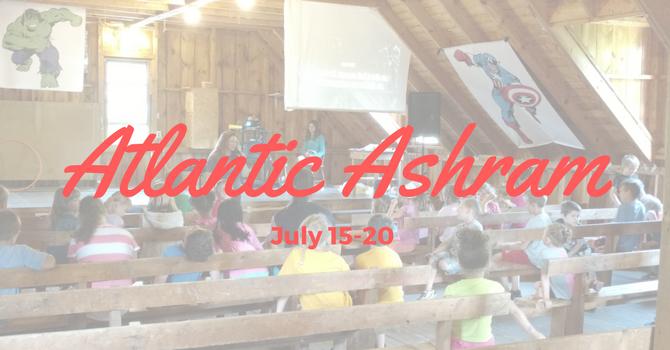 The Atlantic Christian Ashram; Volunteers Needed!  image
