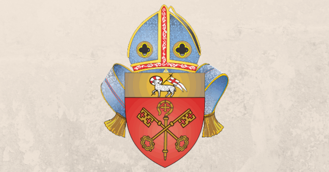 Bishop: Parish of St. Mark (Stone) - Confirmation