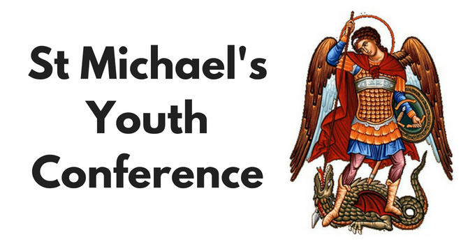 St. Michael's Youth Conference