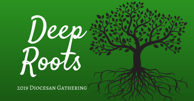 Deep Roots - Diocesan Gathering