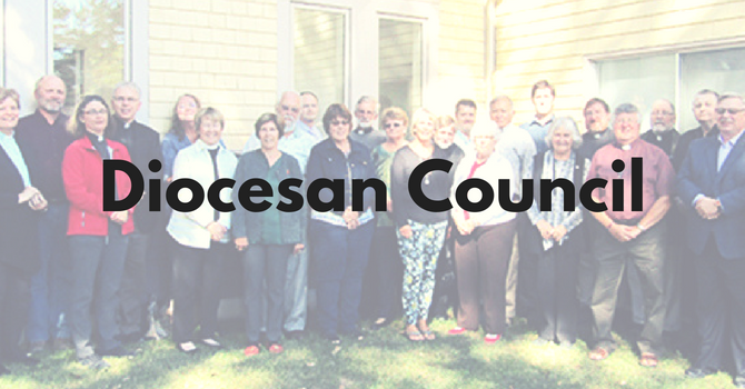 Diocesan Council Retreat