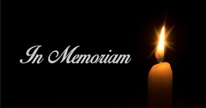 Memorial Service image
