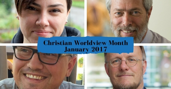 Christian Worldview Month