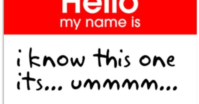 A New Name image