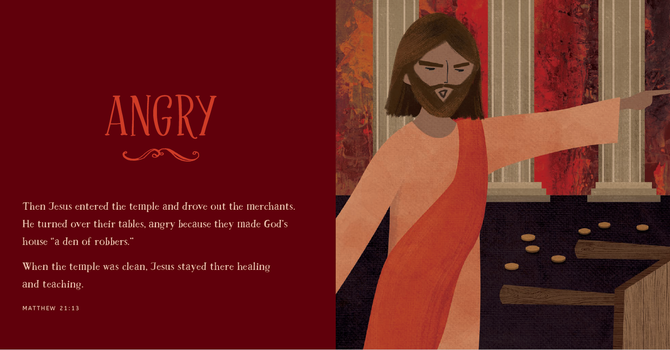 Holy Week: Tuesday image
