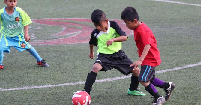New Soccer League image