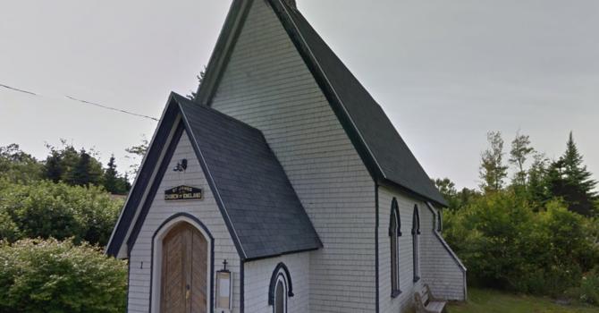 Parish of Falkland