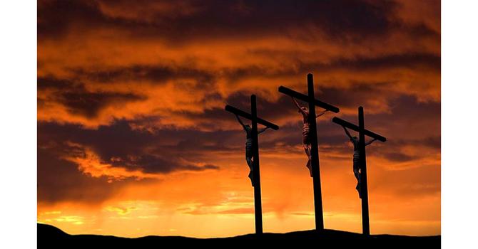 Ps Matt - Easter Sunday (It's Friday But Sunday is c...