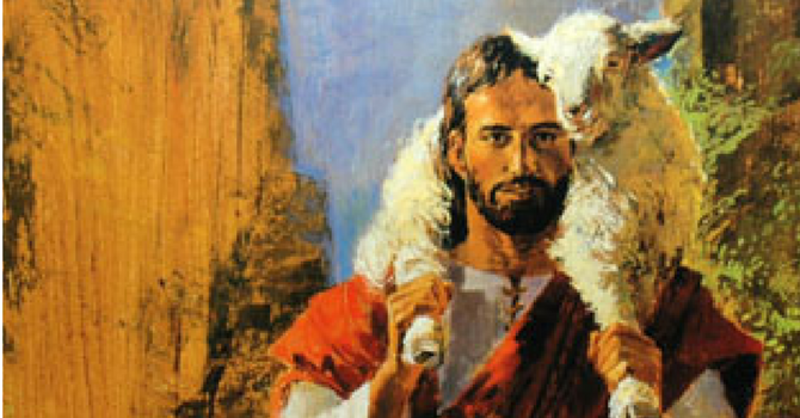 The Shepherd of Life — 3rd Sunday of Easter