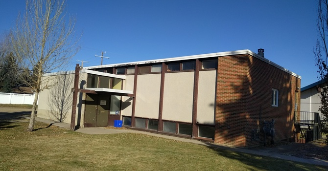 Annex building space for rent or lease image