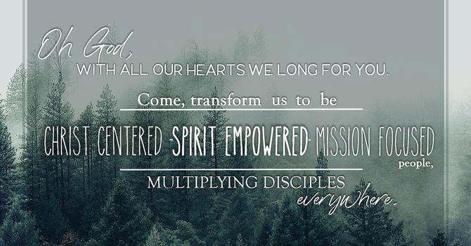 Spirit Empowered
