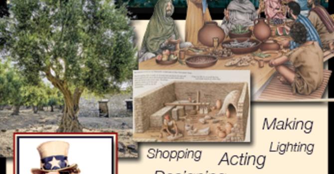 Walk Through Bethlehem image