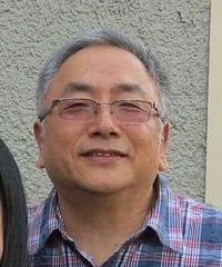 Dewey Yang