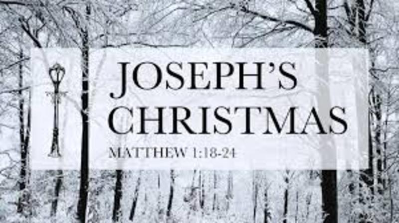 Joseph's Christmas