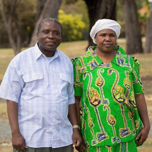 Ps. Gideon & Sophia Nyangela
