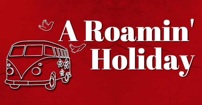 A Roamin' Holiday image