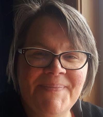 The Rev'd Bonnie Skerritt