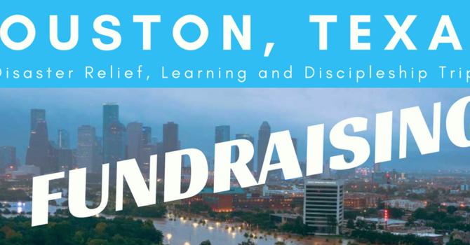 Student Ministries Discipleship Trip To Houston image