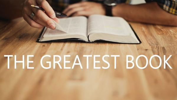 The Greatest Book