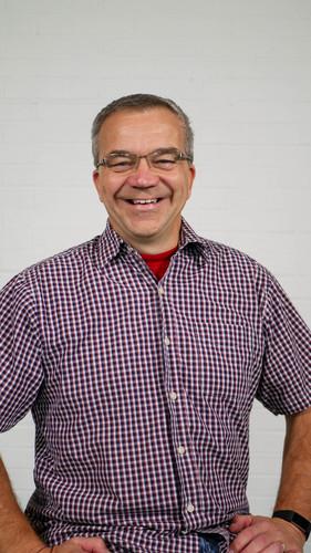 Mark Mowbray
