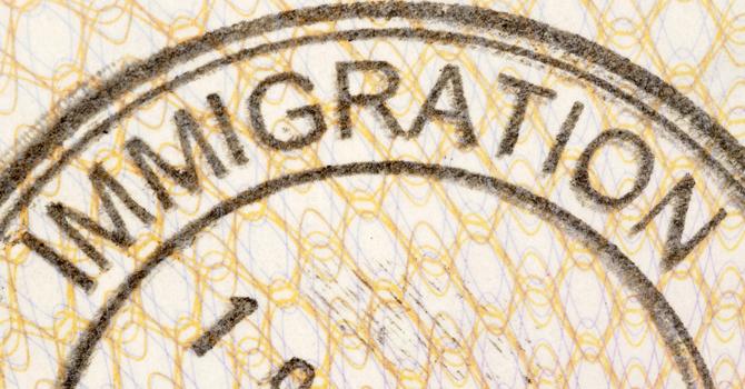 Expatriates & Immigrants