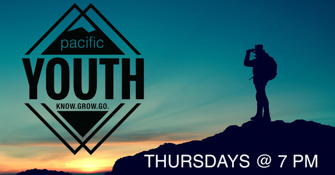 PACIFIC YOUTH NIGHTS