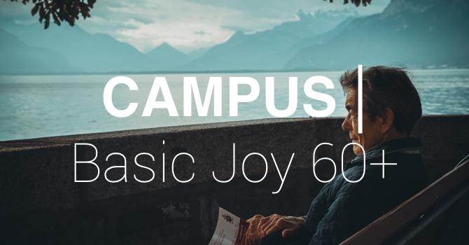 Basic Joy 60+
