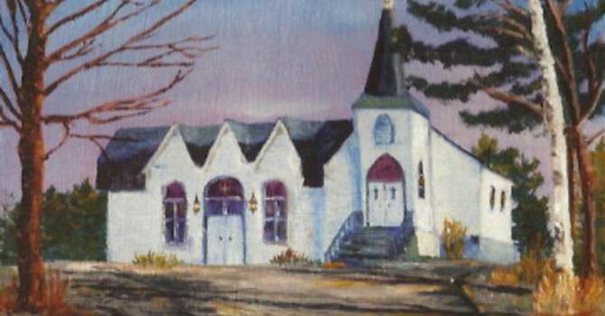 Parish of St. Peter's Birch Cove