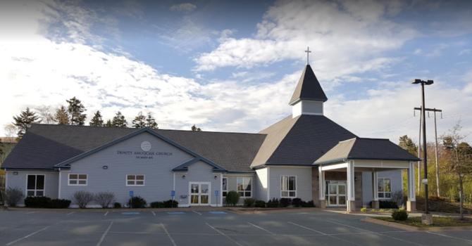 The Parish of Trinity, Halifax