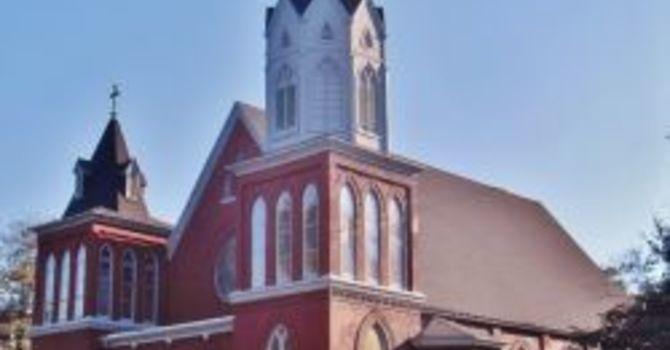 Parish of St. Mark's, Halifax