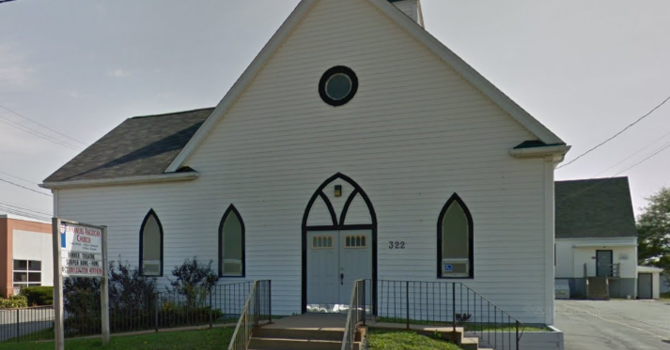 Parish of Emmanuel, Spryfield